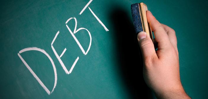 Πως μπορεί νομικά να διαγραφεί το χρέος
