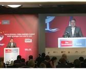 Ομιλία στο συνέδριο του Economist, 09/10/2017