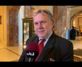 Δηλώσεις Υπουργού Εξωτερικών, Γ. Κατρούγκαλου, στην καταρινή κρατική τηλεόραση στο πλαίσιο της επίσκεψής του στο εμιράτο του Κατάρ (Ντόχα, 02.05.2019)