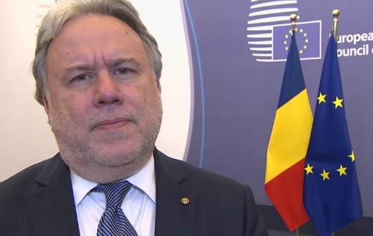 Δήλωση Υπουργού Εξωτερικών, Γ. Κατρούγκαλου, μετά το πέρας της πρώτης ημέρας εργασιών του Συμβουλίου Εξωτερικών Υποθέσεων της ΕΕ (Βρυξέλλες, 13.05.2019)