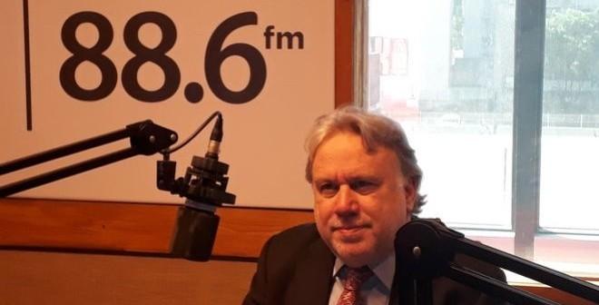 Συνέντευξη, Υπουργού Εξωτερικών, Γ. Κατρούγκαλου, στο ρ/σ «24/7» και τον δ/φο Β. Σκουρή (06.05.2019)